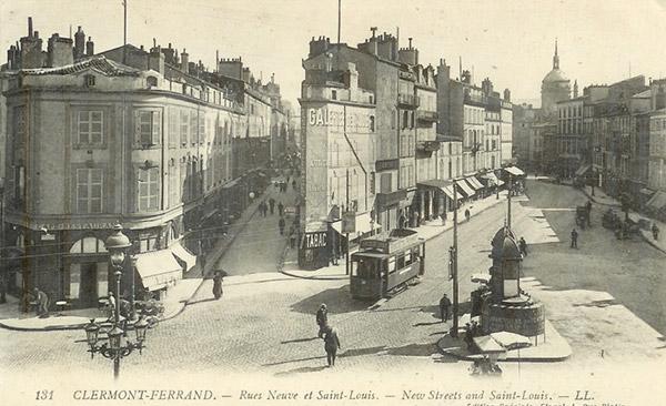 Aubegny_rue