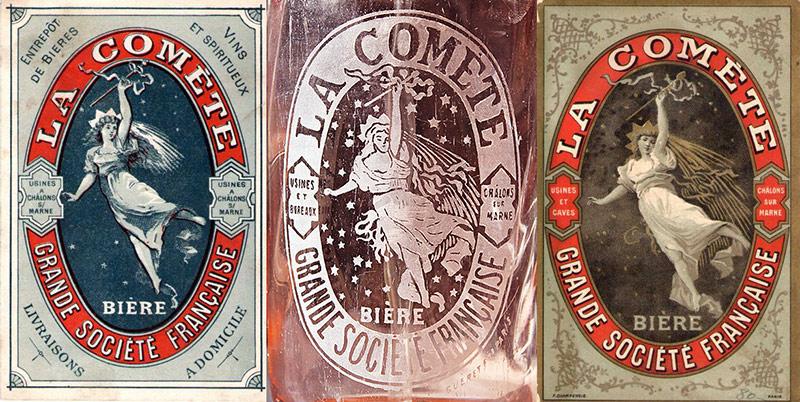 LaComete-comparaison