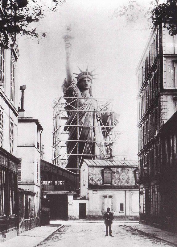 Statueliberté