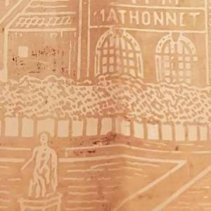 Siphon Mathonnet, Saint-Malo